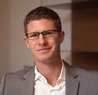 Tobias Ammann, Partner von Brandoos & Autor Strategie Workbook