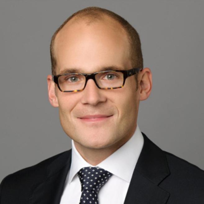 Philippe Hügli, Country Management Boston Scientific Schweiz